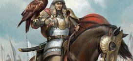 چنگیز خان مغول پس از فجایع در نیشابور به همدان رفت و به  مردم آنجا گفت: یک سوال از شما می پرسم