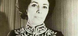 دکتر کوکب معارفی الهی بنیانگذار اداره کل خدمات اجتماعی ایران درگذشت